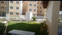 Aluga apartamento no bairro euclides Figueiredo Porto dantas