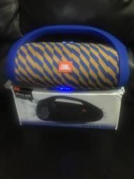 Vendo JBL BOOM BOX serie especial