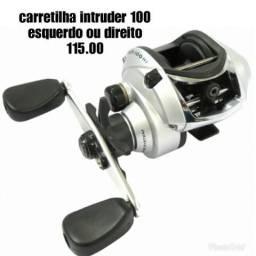 Carretilha intruder marine sports