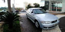 Gm - Chevrolet Vectra - 2002