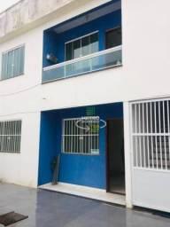 Casa com 2 dormitórios para alugar, 54 m² por r$ 800/mês - extensão serramar - rio das ost