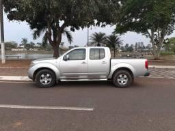 Vende-se Nissan Frontier PATOS DE MINAS - 2009