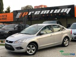 FORD FOCUS SEDAN 2.0 16v 4P   2009 - 2009