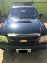 Caminhonete Chevrolet S10 - 2005