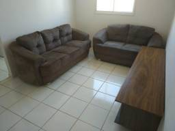 Casa Mobiliada - Condominio Residencial Imola