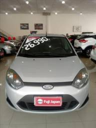 FORD FIESTA 1.6 MPI CLASS SEDAN 8V FLEX 4P MANUAL - 2012