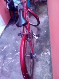 Bicicleta top