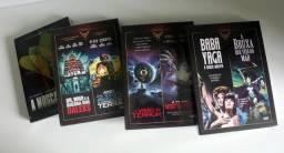 Coleção Clássicos do Terror Dark Side - 7 Filmes (Lacrados)
