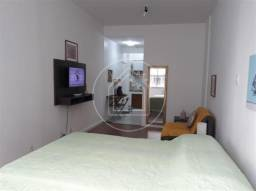 Apartamento à venda com 1 dormitórios em Copacabana, Rio de janeiro cod:863218