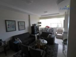 Título do anúncio: Apartamento residencial à venda, Parque Amazônia, Goiânia - AP0326.