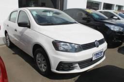 Volkswagen Voyage Trendline 1.6 T.Flex 8V 5P - 2018