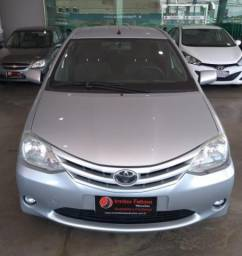 Toyota etios hatch 2013 1.3 xs 16v flex 4p manual - 2013