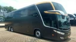 Ônibus turismo/ parcelado