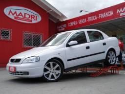 Astra Sedan/ Astra GL Sedan 1.8 8V - 2002