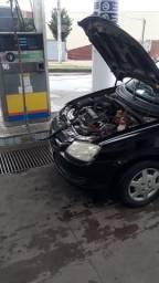 Clássico kit de gás no documento - 2011