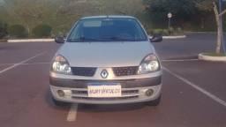 Clio HATCH 1.0 4P COMPLETO - 2003