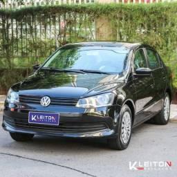 Volkswagen Voyage 1.6 City (Flex) 2012/2013 - 2013