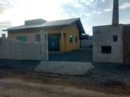 Barbada ; Casa em terreno individual 200 mil em Piçarras