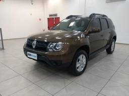RENAULT DUSTER 1.6 EXPRESSION 2018 - 2018