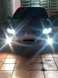 Clio sedan egeus completo - 2006