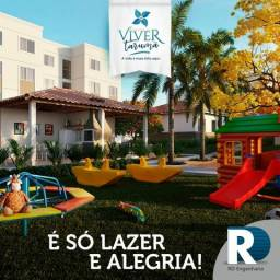 Residencial Viver Tarumã RD Engenharia R$ 128 mil !!