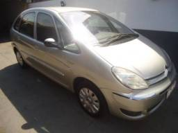CitroËn xsara picasso 2012 1.6 i exclusive 16v flex 4p manual - 2012