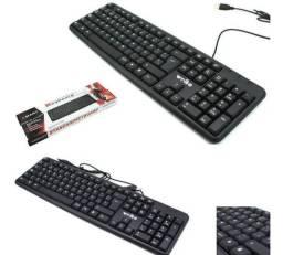 Teclado wired keyboard fc 530-entregamos em domicílio