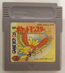 Pokemon Pocket Monster Game Boy Color