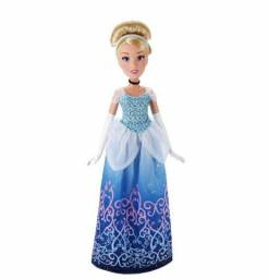 Princesa Cinderela original