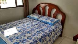Cama rústica por R$ 1.000 (preço negociável)