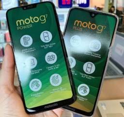 Moto G7 play 32 GB Para sair hoje