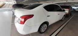 Nissan Versa 1.6 SV Flex 2012/2013