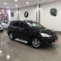 Honda Cr-v EXL a mais Top ! - 2010