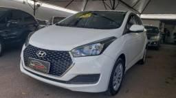 Hyundai HB20 Confort Plus 1.0 12v 4P - 2019