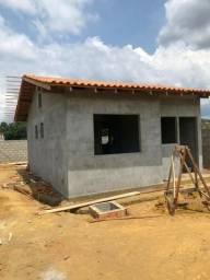 Golden Manaus - Casas 52 M² em Bairro Planejado Financiadas pela CEF