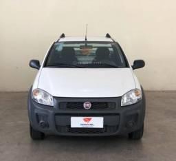 Fiat Strada 1.4 Hard Working CS - 2019