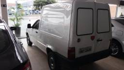 FIORINO 2010/2011 1.3 MPI FURGÃO 8V FLEX 2P MANUAL - 2011