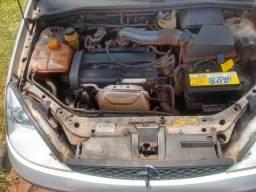 Ford Focus Ghia 2.0 16v - 2004