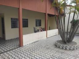 Casa térrea no Ipês I - Pindamonhangaba - 2 dormitórios - área gourmet