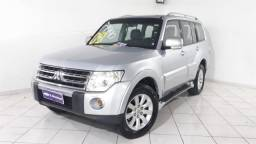 PAJERO FULL 2009/2009 3.2 HPE 4X4 16V TURBO INTERCOOLER DIESEL 4P AUTOMÁTICO - 2009