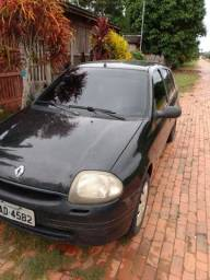 Renault clio 2002 em otimo estado de conservacao - 1992