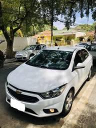 GM Prisma 2017/2018 LTZ 1.4 Automático TOP - 2018