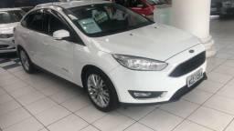 Ford Focus 2.0 SE - 2018 - 2018