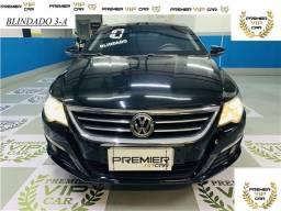 Volkswagen Passat 3.6 fsi cc v6 24v gasolina 4p tiptronic - 2010