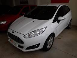 Ford New Fiesta 2014 1.5 - 2014