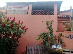 Troco duas casas no bairro operário cariacica por por casa em Marcilio de Noronha urgente