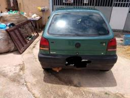 Vendo carro gol 6.000 - 1998