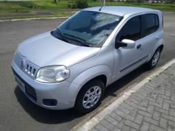Fiat Uno Vivace celebration 2011 - 2011