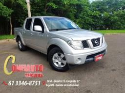 Frontier Xe Cd 4x2 2011/12 Diesel - 2012
