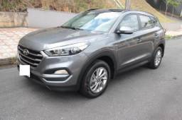 New Tucson GLS 1.6 Turbo 16V Aut. - 2018